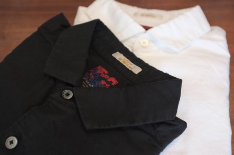 BRU NA BOINNE   サイレント ビリーシャツ