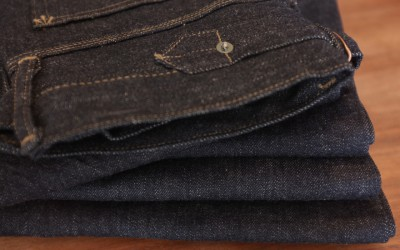 Nigel Cabourn   5 POCKET JEAN