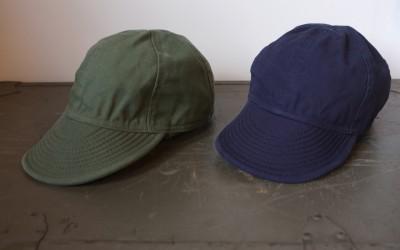 Nigel Cabourn/LYBRO   USMC CAP