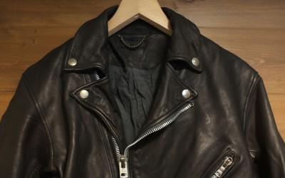 A VONTADE   Road Master Jacket