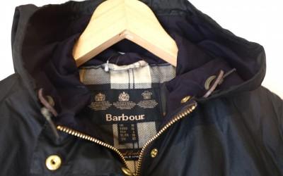 Barbour   Durham