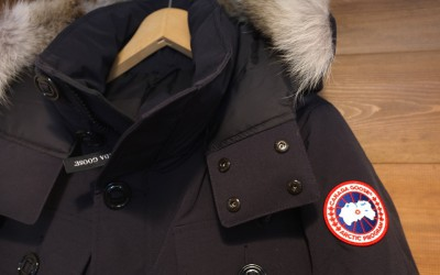 CANADA GOOSE   RUSSELL