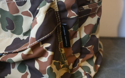 STANDARD SUPPLY   DAIL DAYPACK Hunter Camo