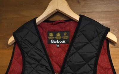 Barbour   SL Liner