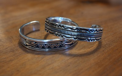 Navajo   Bangle