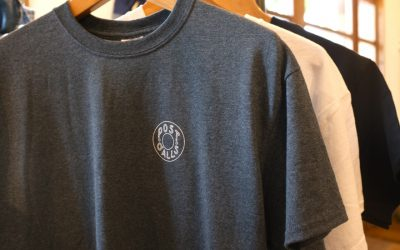 POST OVERALLS   ESS T-Shirt