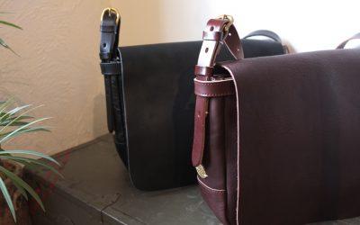 SLOW   Bono Mail Shoulder Bag L size
