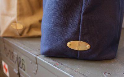 SLOW   Colors tote bag