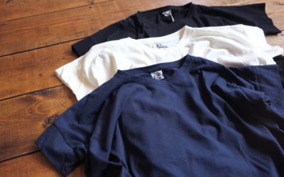 ORDINARY FITS   BIG TEE