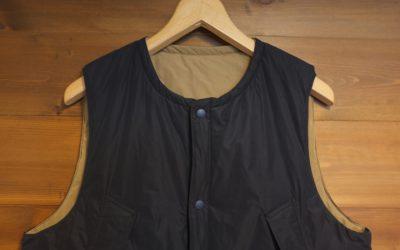 A VONTADE   Reversible Pack Vest