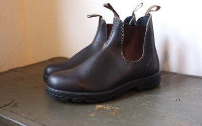Blundstone   Side Gore Boot