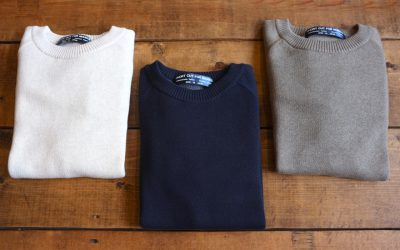 SHORT CUT FOR MARKS   Melange Cotton Raglan sleeve PO