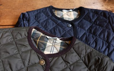 Barbour   Oversized Liddesdale