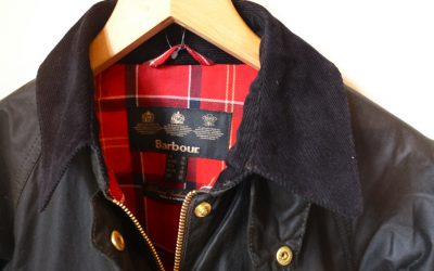 Barbour   Lady's New Bedale SL