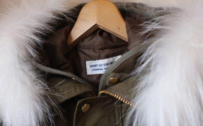 SHORT CUT FOR MARKS   Mods Coat & Down Coat