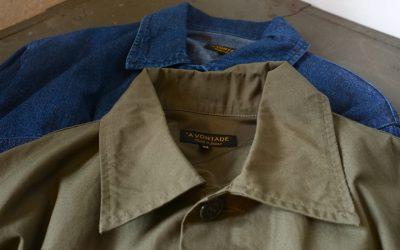 A VONTADE   Utility Shirt