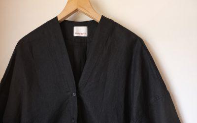 Honnete   V Long Shirts Cardy & Shawl Collar Cardy