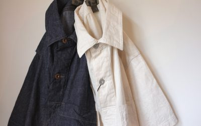 Nigel Cabourn   NAVAL SHIRT S.S