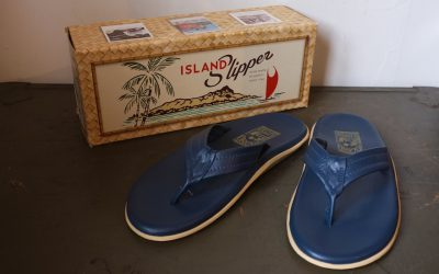 ISLAND Slipper   Thong