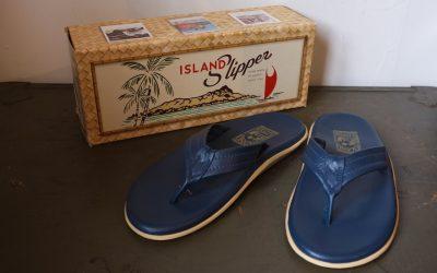 ISLAND Slipper   Thong