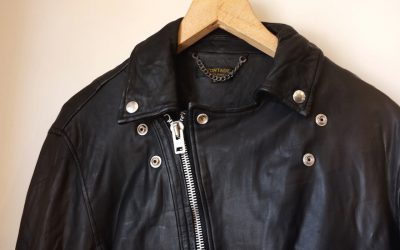 A VONTADE   Roadmaster Jacket