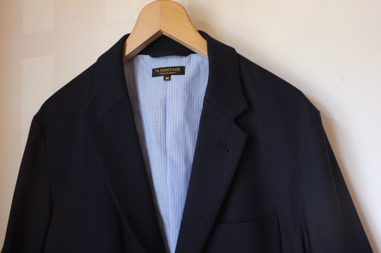 A VONTADE   Lounge Jacket