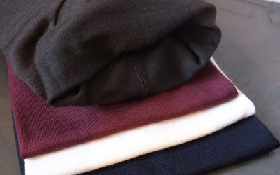 Nigel Cabourn   WASHABLE TURTLENECK