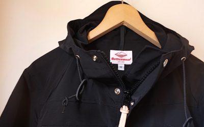 Battenwear   TRAVEL SHELL PARKA