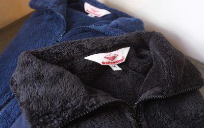 Battenwear   Warm-Up Fleece & Lodge Vest