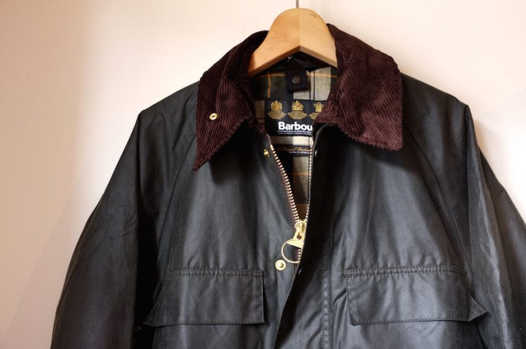 Barbour   BEDALE ORIGINAL