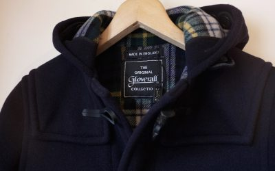 Gloverall   DUFFEL COAT 912/C.CT-24