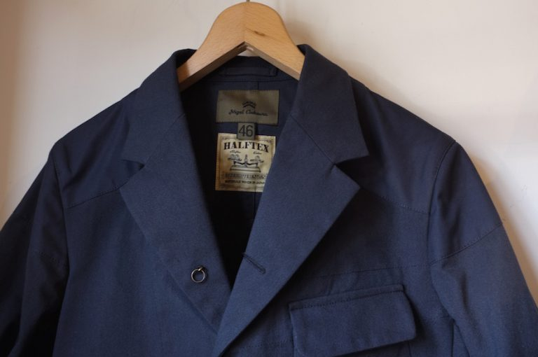 Nigel Cabourn   MALLORY JACKET (HALFTEX)