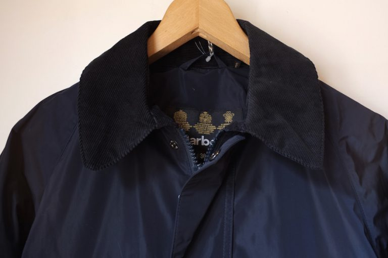 Barbour   BEDALE SL SHAPE MEMORY