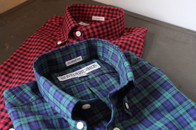 INDIVIDUALIZED SHIRTS   Pop Over Short Sleeve Shirts