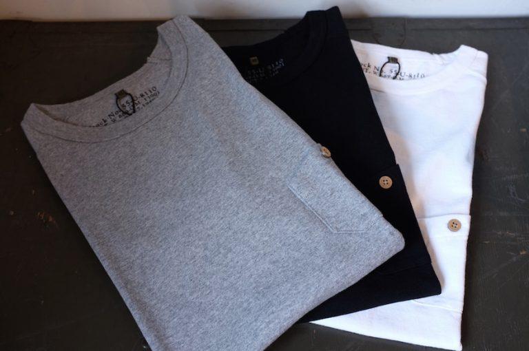 Nigel Cabourn   Basic T-Shirt