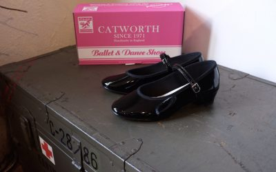 CATWORTH   Low Heel Syllabus