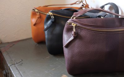 SLOW   Waist Bag