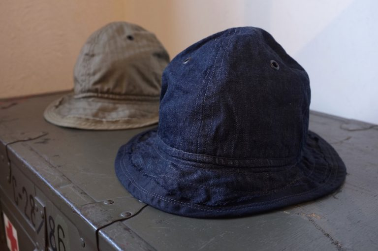 "CORONA   HAND MADE ""UTICA HAT"" by LUCY TAILOR 再.."
