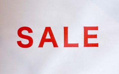 '18 Summer  Sale!
