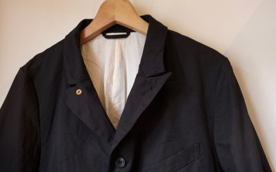 A VONTADE   Old Potter Jacket -New-