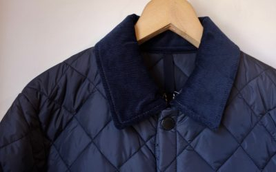 Barbour   NEW LIDDESDALE JACKET