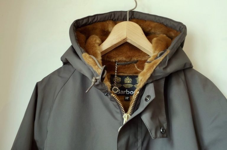 Barbour   HOODED SL BEDALE