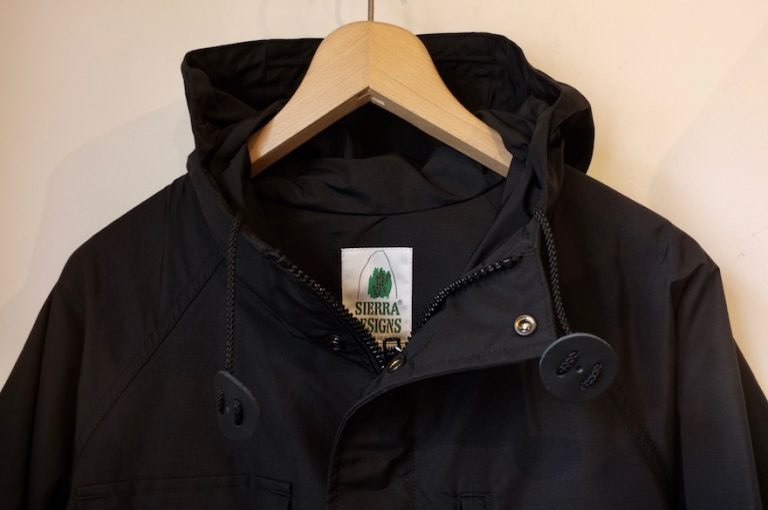 SIERRA DESIGNS   SHORT PARKA