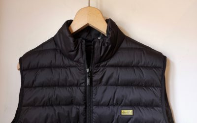 BARBOUR   B. INTL. IMPELLER GILET