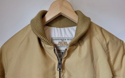 P.H.DESIGNS   CROWDEN JACKET