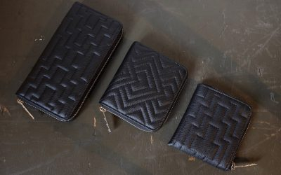 TSUNAIHAIYA   Fenomeno Round Zip Wallet・Round Zip Short Wallet・Small Zip Wallet