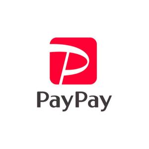 PayPayご利用頂けます。