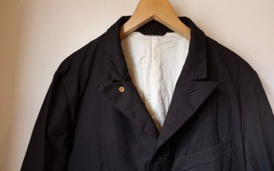 A VONTADE   Old Potter Jacket