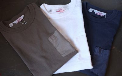 Battenwear   Pocket Tee Shirt