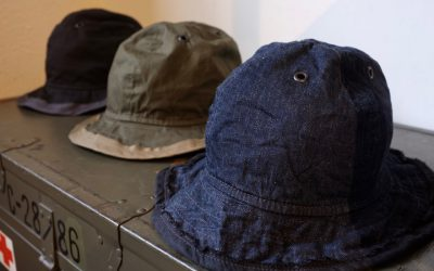 CORONA   LUCY TAILOR・HAND MADE UTICA HAT